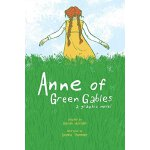 Anne of Green Gables( 货号:9781449479602)