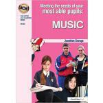 【预订】Meeting the Needs of Your Most Able Pupils in Music 978