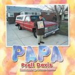 【预订】Papa
