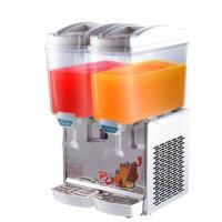 商用双缸饮料机 冷饮机 果汁机奶茶机豆浆机 单冷