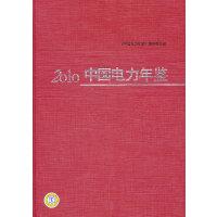 2010中国电力年鉴