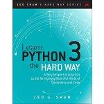 【预订】Learn Python 3 the Hard Way: A Very Simple Introduction
