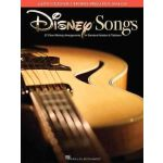 英文原版 迪士尼歌曲:爵士吉他和弦旋律独奏 Disney Songs: Jazz Guitar Chord Melod