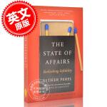 现货 外遇问题 英文原版 The State Of Affairs 埃丝特・佩雷尔 Esther Perel TED演