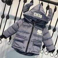 男童儿童棉袄小童冬装宝宝衣