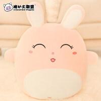 兔子毛绒玩具可爱超萌抱枕抱着睡觉公仔床上娃娃玩偶生日礼物女孩