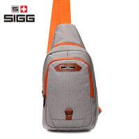 瑞士SIGG短途旅行出行包单肩大容量轻便时尚斜挎包男女户外休闲包