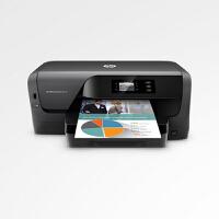 惠普/HP OfficeJet Pro 8210 彩色办公打印机 照片打印机 HP8210 无线网络双面替代惠普810