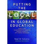 【预订】Putting the Local in Global Education 9781620361689