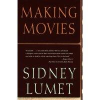 英文原版 西德尼・吕美特谈拍电影 Sidney Lumet: Making Movies