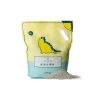 【网易严选秋尚新 超值专区】加拿大原矿 膨润土猫砂