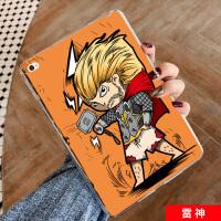 苹果ipad air2保护套9.7寸平板A1566/A1567防摔pad6卡通paid6男