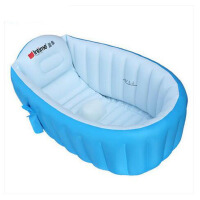 盈泰新款 婴儿浴盆 新生儿洗澡池 宝宝浴盆 游泳池