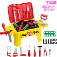 �和�工具箱玩具套�b3-6�q男孩拆卸仿真�S修理�_�^家家