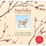 【预订】Hachiko The True Story of a Loyal Dog