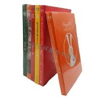 陪安东尼度过漫长岁月1+2+3+4【红橙黄绿+这些都是你给我的爱1+2共6册】安东尼套装系列作品 青春文学爱情情感