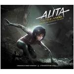 Alita: Battle Angel 阿丽塔.战斗天使 电影艺术制作设计集画册
