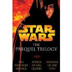 【预订】The Prequel Trilogy: Star Wars