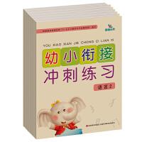 幼小衔接冲刺练习(套装全6册)