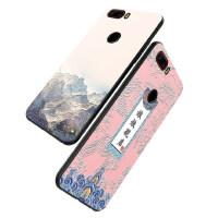 努比亚z17手机壳 nubia Z17保护套 努比亚 z17 nx563j 手机保护壳 个性创意中国风软硅胶全包防摔男