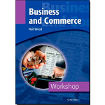 Workshop: Business and Commerce 英文原版