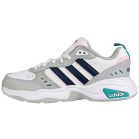 Adidas阿迪达斯 女鞋 运动老爹鞋休闲耐磨跑步鞋 EG2689