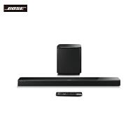 Bose SoundTouch 300蓝牙无线家庭影院 回音壁+低音箱组合