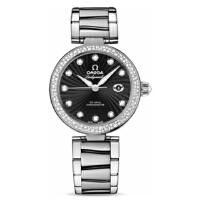 欧米茄Omega-碟飞系列 425.35.34.20.51.001 机械女士手表