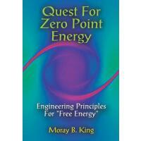 【预订】Quest for Zero-Point Energy