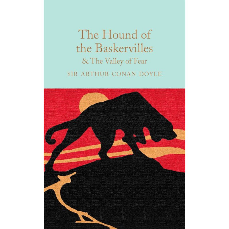The Hound of the Baskervilles( 货号:9781909621749)