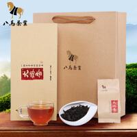 八马茶叶 安溪铁观音 特级浓香茶叶 古早味大浓香原产地茶叶128g