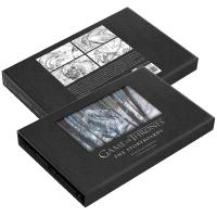 权力的游戏 冰与火之歌 分镜头脚本设计 英文原版 Game of Thrones The Storyboards 乔治马