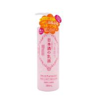 日本菊正宗酒保湿乳液380ml(粉瓶)