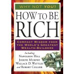 英文原版 如何致富 How to Be Rich: Compact Wisdom from the World's G