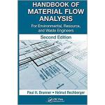 【预订】Handbook of Material Flow Analysis 9781498721349
