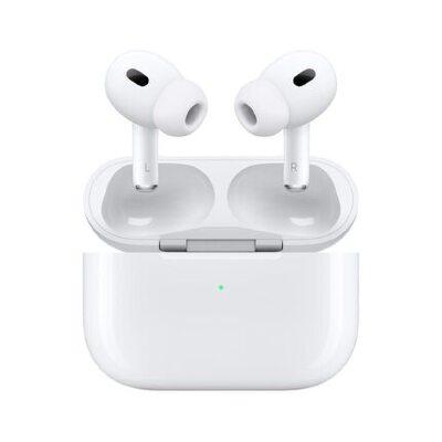 苹果Apple AirPods Pro降噪无线蓝牙耳机airpods 3代 Apple主动降噪无线蓝牙耳机 全新苹果原装 请放心购买