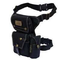 时尚多功能腿包战术户外腰包男军迷腰包休闲运动骑行鞍袋 可礼品卡支付