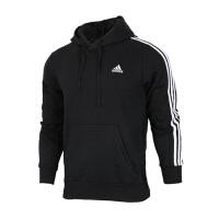Adidas阿迪达斯 男装 运动休闲连帽卫衣套头衫 BR3588