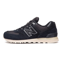 New Balance 男鞋 男子运动复古耐磨慢跑鞋 ML574PKP