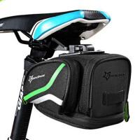 自行车尾包山地公路车鞍座包防水坐垫包后座包骑行装备