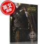 预售 冰与火之歌权力的游戏服装服饰艺术画册设定集 英文原版 Game of Thrones: The Costumes 精装 乔治马丁 George RR Martin