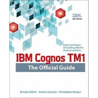 【预订】IBM Cognos TM1 the Official Guide