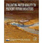 【预订】Evaluating Water Quality to Prevent Future Disasters 97