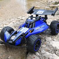 电动遥控汽车高速赛车玩具无线沙地越野遥控车儿童大脚车