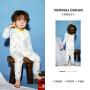 【79元3件】歌歌宝贝儿童内衣套装睡衣秋0-1岁男婴儿衣服女宝宝纯棉秋衣秋裤