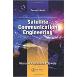 【预订】Satellite Communication Engineering, Second Edition 978