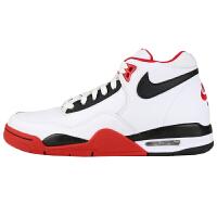 NIKE耐克男鞋FLIGHT LEGACY运动AJ4篮球鞋BQ4212-100