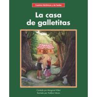 【预订】La Casa de Galletitas