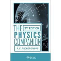 【预订】The Physics Companion, 2nd Edition 9781138429598