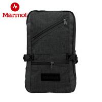 Marmot/土拨鼠2019春夏新款简约时尚户外旅行单肩包